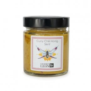 Curry-Chili-Honig-Senf - 170 ml