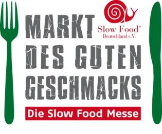 Tartufo auf der Slow Food Messe in Stuttgart Halle 7 Stand 21