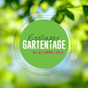 Esslinger Gartentage 2016
